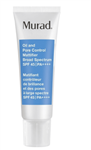 لوسیون ضد آفتاب و مات کننده کنترل چربی منافذ پوست مورد آمریکا Murad Oil and Pore Control Mattifier SPF45 -50ml