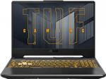 Asus TUF Gaming F15 FX506HE Core i7-11800H 16GB-512SSD-4GB 3050TI -FHD-NonTouch