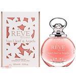عطر زنانه ون کلیف اند آرپلز روه الکسیر 100 میل ادوپرفیوم / Van Cleef & Arpels Reve Elixir