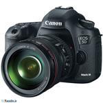 Canon EOS 5D Mark III Kit 24-105 L Camera