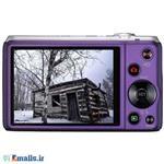 Casio Exilim EX-ZR20  Camera