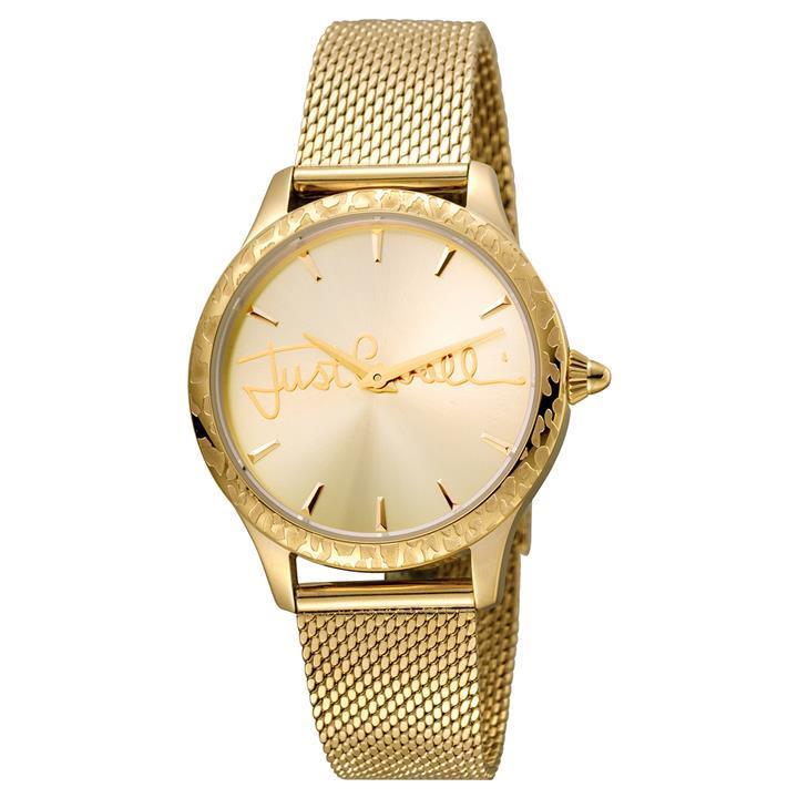 Just Cavalli-Womans analog watch JC1L023M0095