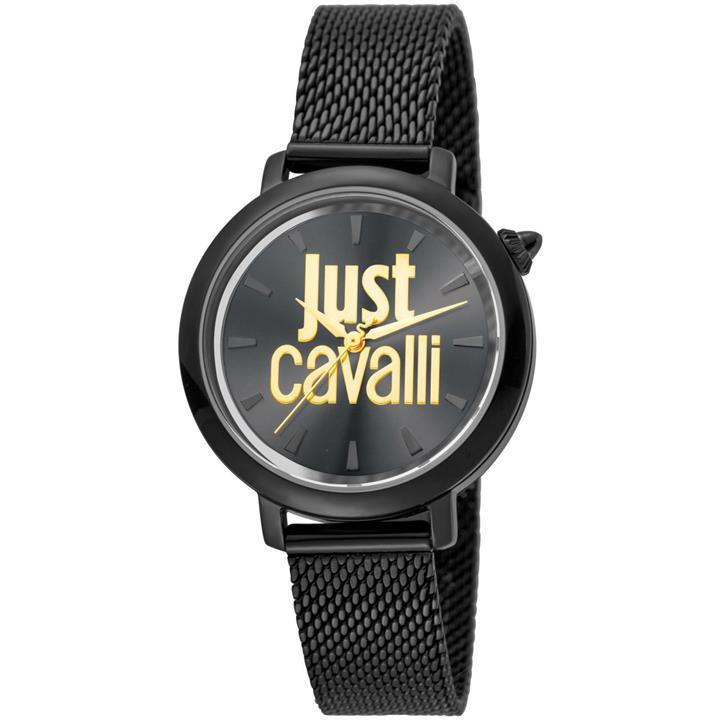 Just Cavalli-Womans analog watch JC1L007M0085