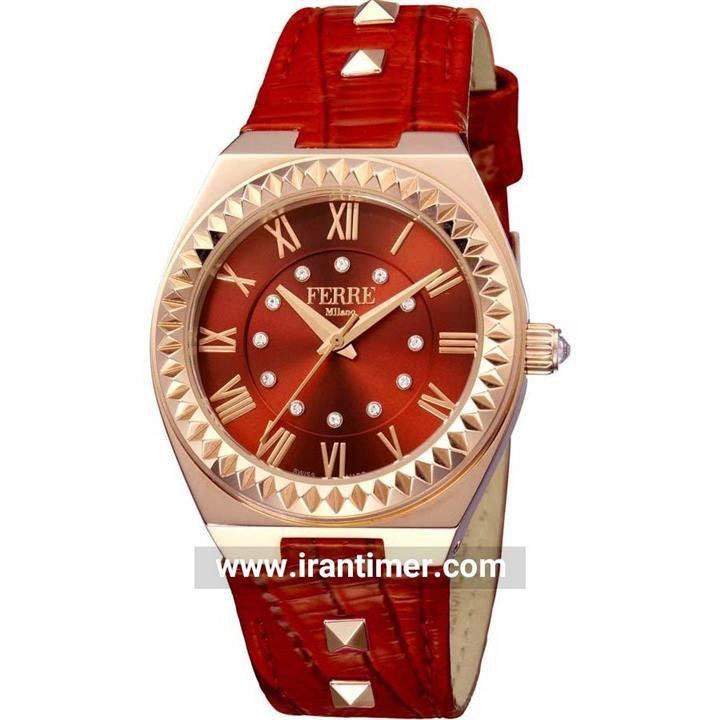 Ferre Milano-Womans analog watch FM1L048L0031