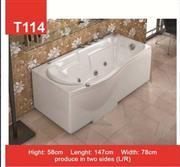 وان حمام Tenser مدل T114