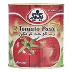 رب گوجه فرنگی 800 گرمی یکویک