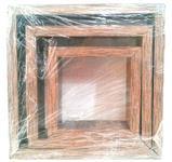 باکس/شلف دیواری ۳ عددی