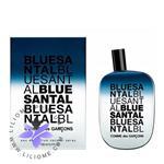 عطر ادکلن کومه دس گارسنز بلو سانتال-Comme des Garcons Blue Santal