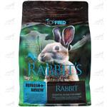 Topfeed Daily Pellet Rabbit Dry Food 1 Kg