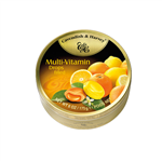آبنبات مولتی ویتامین 200 گرمی