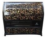 Morvarid Sooz Shargh 12000 Azerakhsh Fireplace Gas Heater