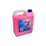پاکسان مایع ظرفشویی گلی 4 لیتری