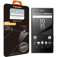 Spigen GLAS.tR SLIM Screen Protector For Sony Xperia Z5