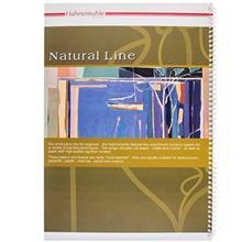 دفتر طراحي هانه موله مدل Natural Line