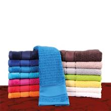 Barghelame Morvarid Acerate Towel Size 65 x 130