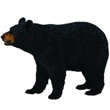 Collecta American Black Bear 88698 Size 1 Toys Doll
