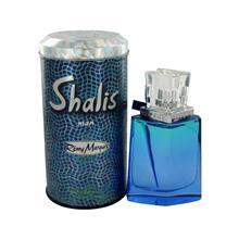 remy marquis shalis man - 60MIL - FOR MEN - EDT