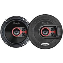 Maxeeder MX-SP1620 Car Speaker