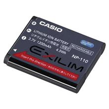 Casio NP-110 Rechargeable Battery