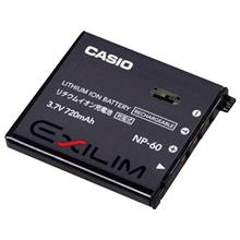 Casio Exilim NP-60 Battery
