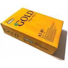 بسته 500 عددی کاغذ 80 گرم GOLD A5