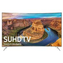 Smamsung 4K TV 55KS8500