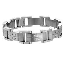 دستبند زنجیری الیور وبر مدل 0505