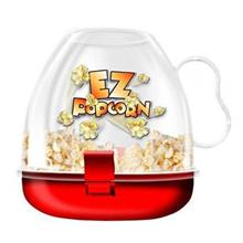 دستگاه پاپ کورن EZ pop corn