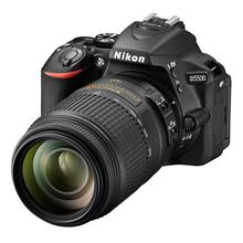 NIKON  D5500 DSLR Camera with 18-140mm Lens Camera