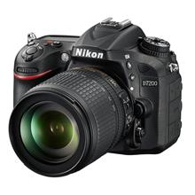 NIKON  D7200 DSLR Camera with 18-140mm Lens Camera