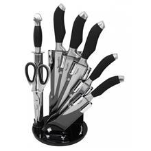 سرویس چاقو مونالکس 8 تکه مدل MN 5013