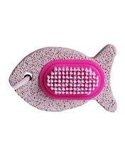 سنگ پا طرح ماهی Mahrooz