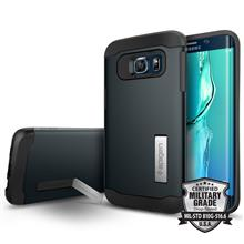 Spigen Slim Armor Cover For Samsung Galaxy S6 Edge Plus