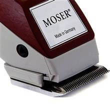 Moser 1400 - موزر 1400 با 7 دنده