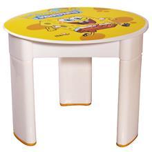میز کودک طرح باب اسفنجی Mahrooz