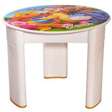 میز کودک طرح پو  Mahrooz