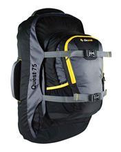 کیف کمپینگی کوهنوردی Oztrail Quest 75+10 Travel