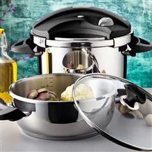 Falez Clipso Pressure Cooker