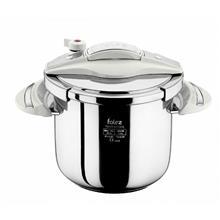 Falez Twist & Cook Pressure Cooker