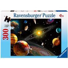-Ravensburger Solar System Puzzle 300 Pcs
