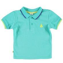 تی شرت پسرانه LC WalKiKi رنگ سبز سایز ۳ تا ۶ ماه