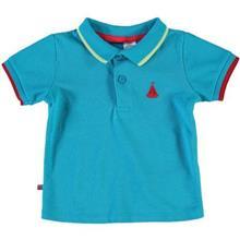 تی شرت پسرانه LC WalKiKi رنگ آبی سایز ۹ تا ۱۲ ماه