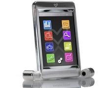 Energy Sistem Energy 4040 Touch - 16GB
