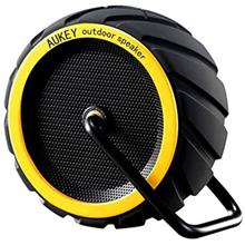 Aukey Rugged Wheel Portable Speaker