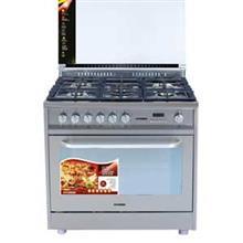 Hyundai stove HGC-9600S
