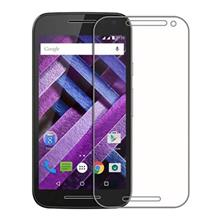 Tempered Glass Screen Protector For Motorola Moto G Turbo Edition