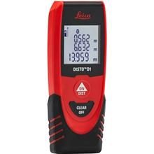 Leica D1 Laser Distance Measurer
