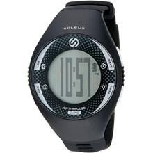 Soleus GPS Pulse BLE + HRM SG013-004 SmartBand