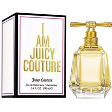 عطر زنانه جویسی کوتر آی ام جویسی کوتر Juicy Couture I Am Juicy Couture EDP