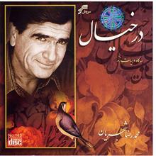 آلبوم موسيقي در خيال - محمدرضا شجريان